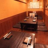 和風居酒屋はっちん 須賀店の雰囲気2