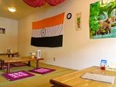 インド料理リタ 中万々店の雰囲気3