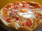 ピッツェリアバールマンマピッツァカフェのおすすめ料理2