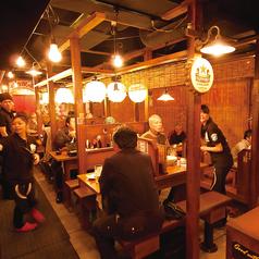 大須二丁目酒場 池袋西口店の雰囲気1