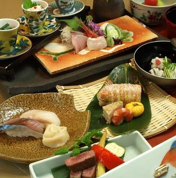 佳肴 あさひ山のおすすめ料理1