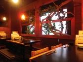 串焼Dining 我楽多家 藤枝店の雰囲気3
