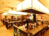 肉の村山 錦糸町丸井店の雰囲気2