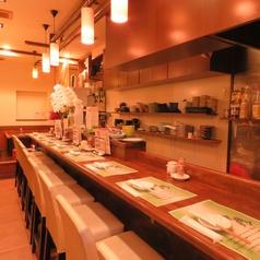 天ぷら 天媛の雰囲気1