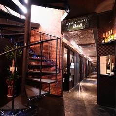 個室Dining&Bar BoAの雰囲気1