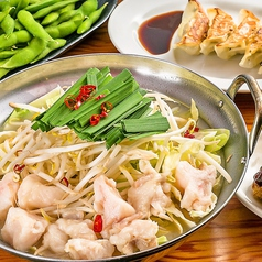 麺場居酒屋 ラの壱 栄プリンセスタウン店のおすすめ料理1