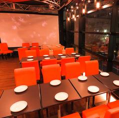アート レッグ カフェ art ReG cafeの雰囲気1