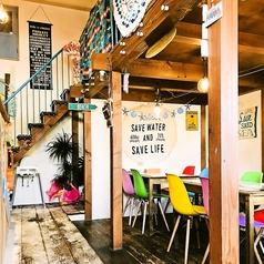 Cafe Dining&Spa OHANAの雰囲気1
