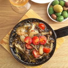 イタヤマチバル ITAYAMACHI BaRのおすすめ料理1