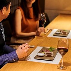 赤坂 肉割烹 京のおすすめポイント1