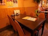 6名掛けテーブル