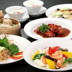 中国料理 竹園の写真