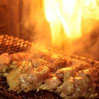 炭火で焼き上げるこだわり九州料理が自慢!