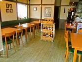 ピッツェリアバールマンマピッツァカフェの雰囲気2