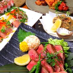 ハナミズキ 岡山錦町店のおすすめ料理1
