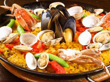 ポルトフィーノ portofino お台場ヴィーナスフォートのおすすめ料理1
