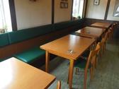 ピッツェリアバールマンマピッツァカフェの雰囲気3