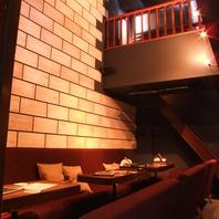 ◆天井の高い開放的な空間◆