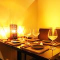 完全個室肉バル ココバル coco baru 上野店の雰囲気1