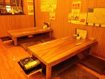 井戸端 川端店の雰囲気1