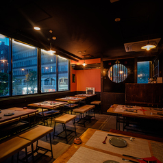 肉と日本酒バル ワラカド 船橋店の雰囲気3