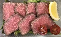 宮崎牛 焼肉 TORAYAのおすすめテイクアウト3