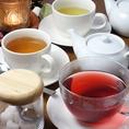 武蔵野の素材を使用したお茶も豊富にご用意しております♪カフェ利用などもお気軽に♪