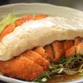 料理メニュー写真神山鶏のチキン南蛮