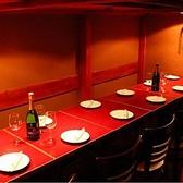 パーティー・飲み会に最適な個室