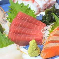 遊食屋 楽 RAKU 所沢店のおすすめ料理1