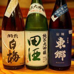 やきとり 日本酒 ふくの鳥 神田店のおすすめポイント1