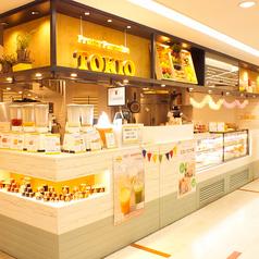 TOKIO トキオ 天神イムズ店の写真