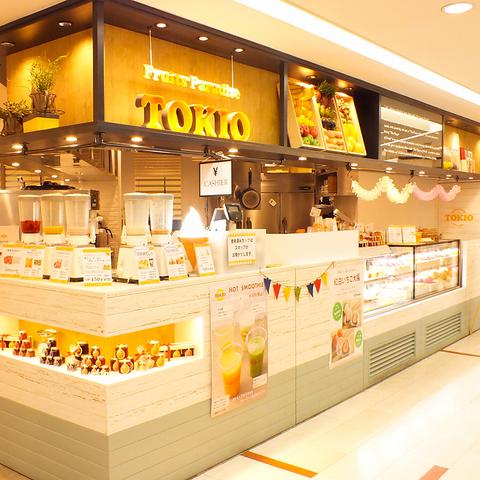 TOKIO トキオ 天神イムズ店