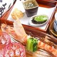 海鮮からお肉まで、バラエティ豊富な食材を楽しめるのが「和料理みやびや」。新鮮な食材を使用しているので、きっとご満足いただけますよ♪