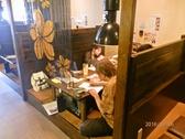 焼肉問屋 飛騨牛専門店 焼肉ジン 熊野店の雰囲気2