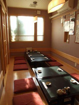 寿司 割烹 やなぎの雰囲気1