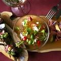 料理メニュー写真おまかせ前菜3種盛り合わせ