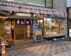 浅草 十和田 すしや通りの写真