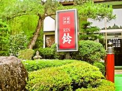 ニューまる鈴会館 中国料理 鈴の雰囲気1
