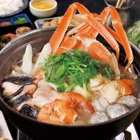 豪華★海鮮ちゃんこ鍋!