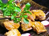 吟遊 福井のおすすめ料理3