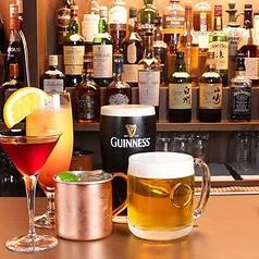 Dining&Darts Lounge Luce ルーチェの写真