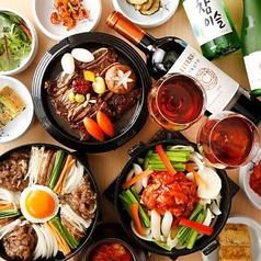 妻家房 さいかぼう 柳香姫の台所 東武池袋店 スパイスの写真