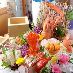 海の台所 鱗屋 四日市店のおすすめ料理1