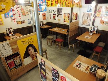 串カツ田中 久茂地店の雰囲気1