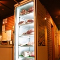 【お肉】冷蔵庫ギッシリに入れても早い時は1日で全部なくなってしまいます。
