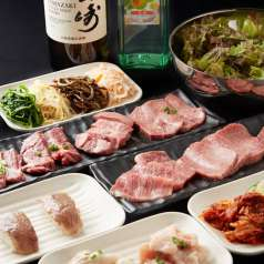 焼肉酒家 李苑 新宿三丁目店の特集写真
