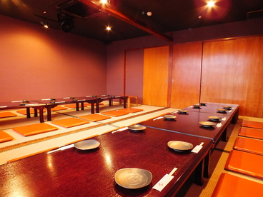 和食・洋食キッチン さくらの雰囲気1