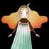 太陽の娘 FAVETTAのロゴ
