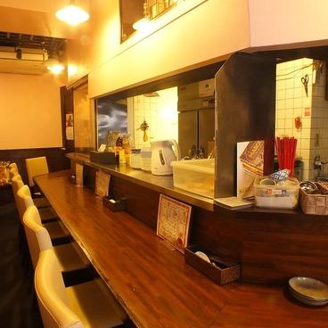 用賀タイ食堂の雰囲気1